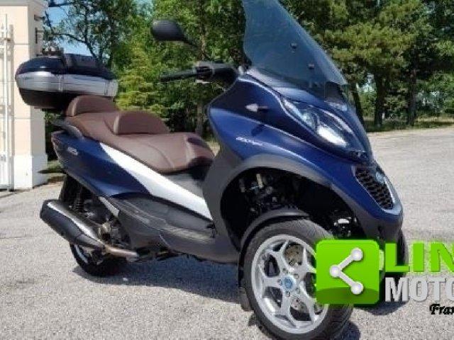 Moto Usate Piaggio MP3 1379683