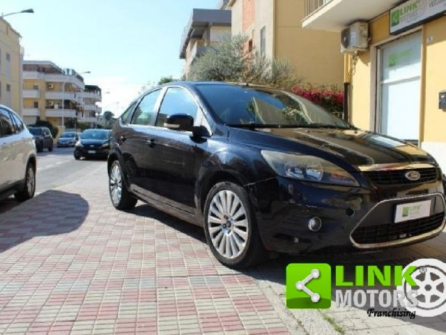 Auto Usate Ford Focus 1380282