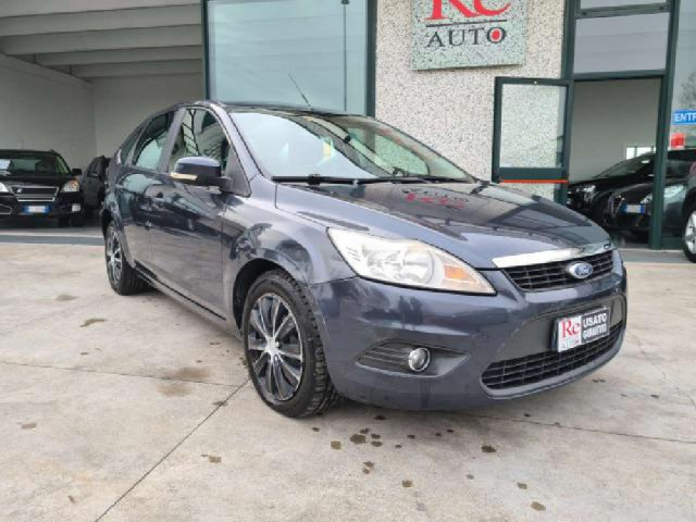 Auto Usate Ford Focus 1380433