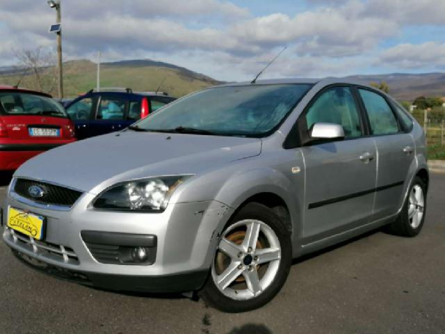 Auto Usate Ford Focus 1380739