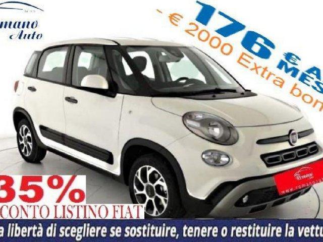 Auto Km 0 Fiat 500 1381652