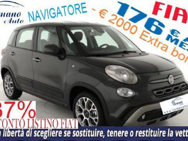 Auto Km 0 Fiat 500 1381660