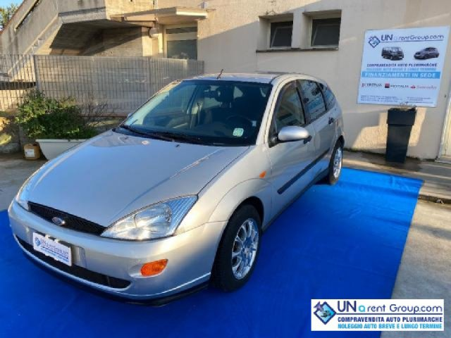Auto Usate Ford Focus 1384310