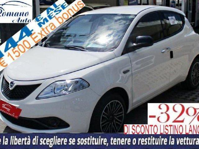 Auto Km 0 Lancia Y 1384774