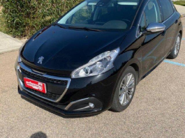 Auto Usate Peugeot 208 1391092