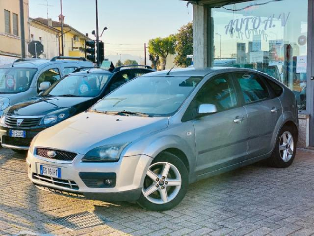 Auto Usate Ford Focus 1392068