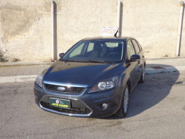 Auto Usate Ford Focus 1392774