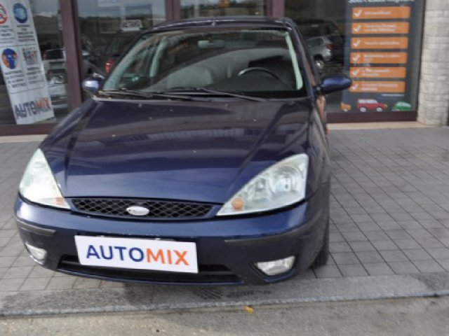 Auto Usate Ford Focus 1392966