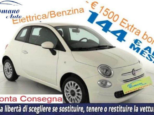 Auto Km 0 Fiat 500 1393162