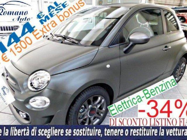 Auto Km 0 Fiat 500 1394646