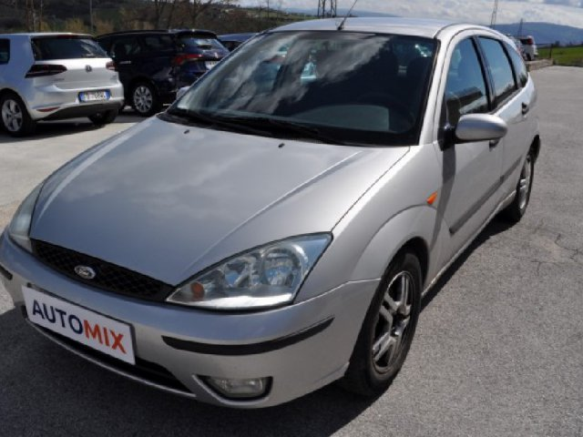 Auto Usate Ford Focus 1396580