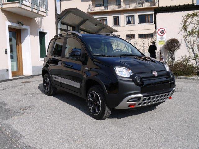 Auto Km 0 Fiat Panda Cross 1398064