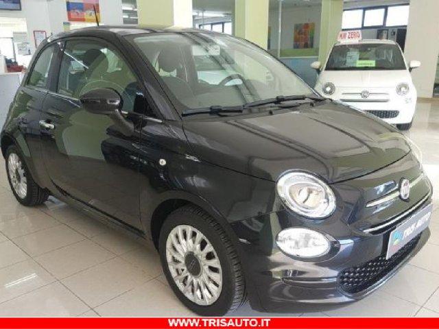 Auto Km 0 Fiat 500 1398647