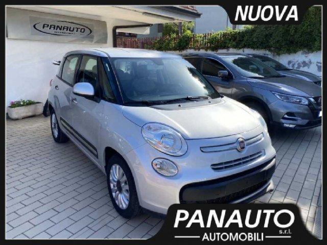 Auto Km 0 Fiat 500 1399321
