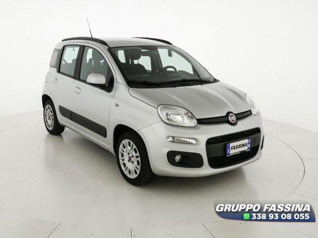 Auto Aziendali Fiat Panda 1400411