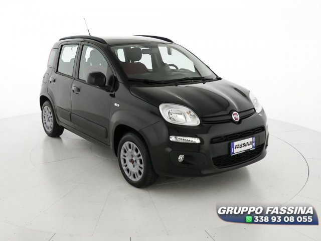 Auto Aziendali Fiat Panda 1400414