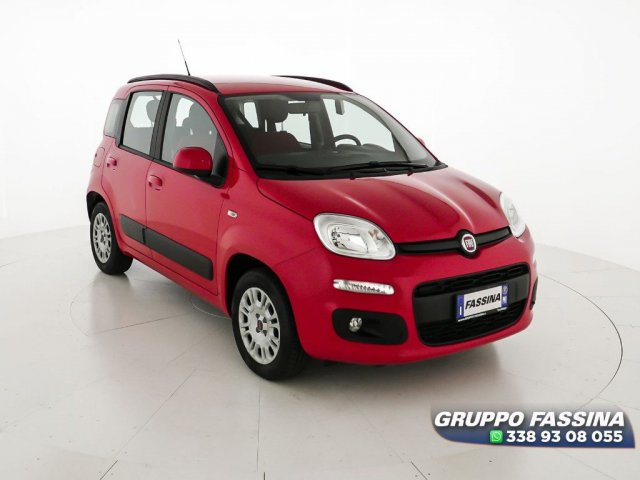 Auto Aziendali Fiat Panda 1400867