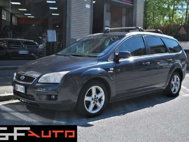 Auto Usate Ford Focus 1401981