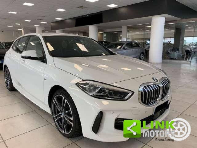 Auto Usate BMW Serie 1 1402154