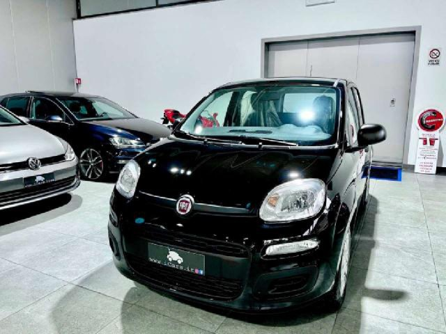 Auto Km 0 Fiat Panda 1402862