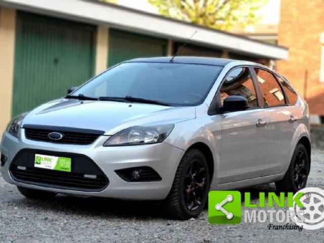 Auto Usate Ford Focus 1403529