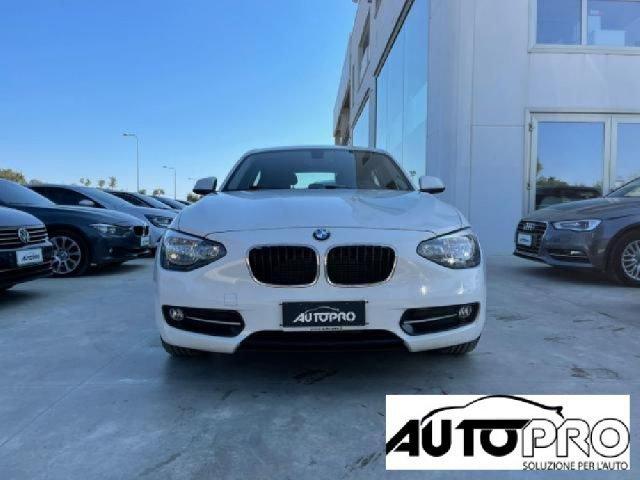 Auto Usate BMW Serie 1 1403769