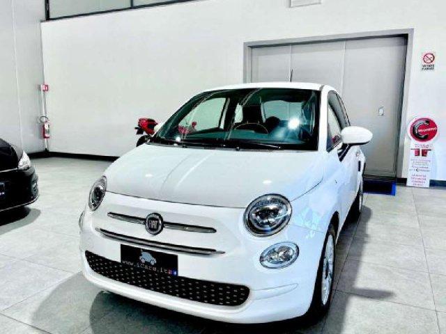 Auto Km 0 Fiat 500 1404079