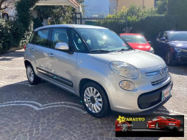 Auto Usate Fiat 500 1404523