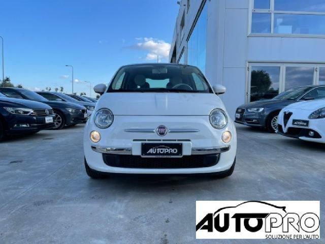 Auto Usate Fiat 500 1404544