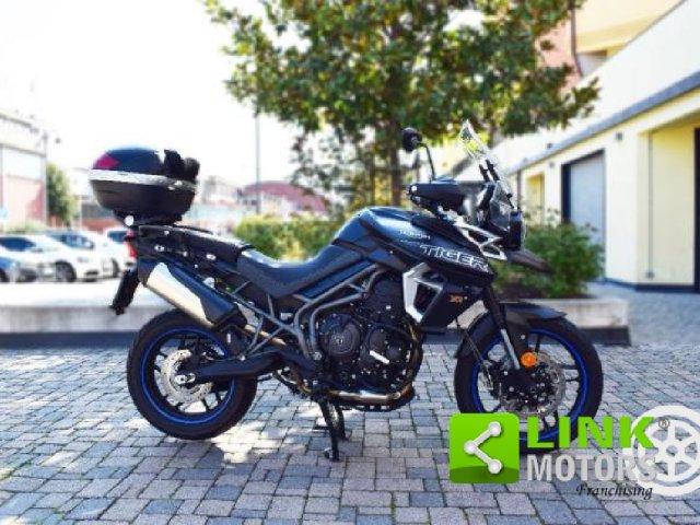 Moto Usate Triumph Tiger 1404680