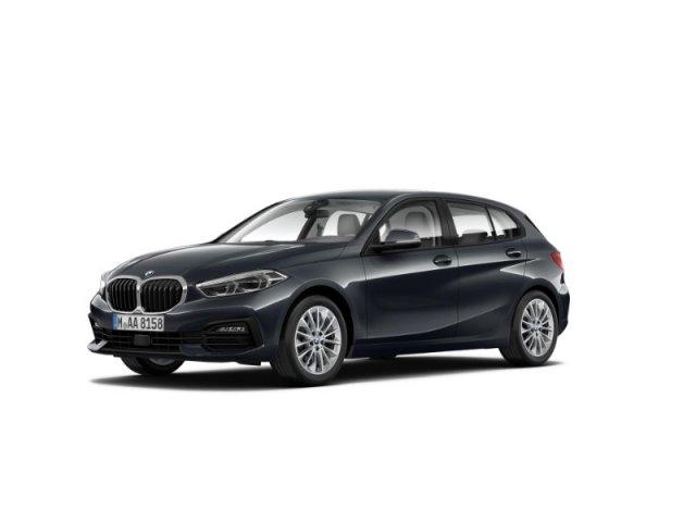 Auto Nuove BMW Serie 1 1404729