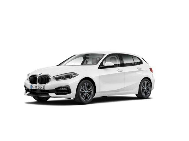 Auto Nuove BMW Serie 1 1404732