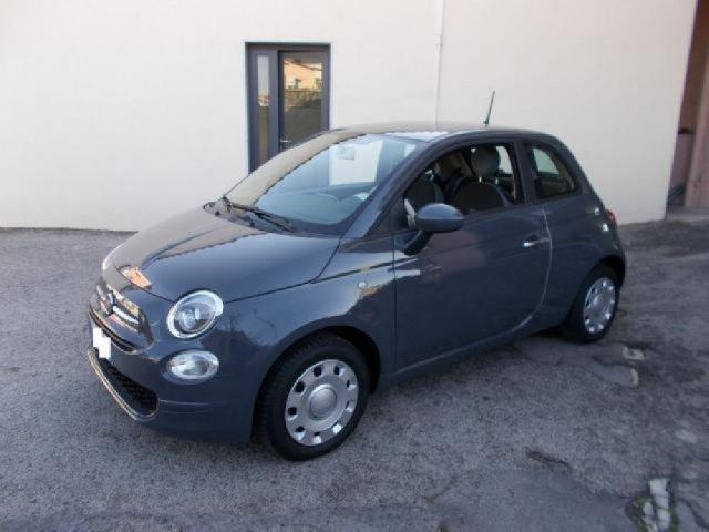 Auto Usate Fiat 500 1404793