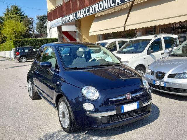 Auto Usate Fiat 500 1404820