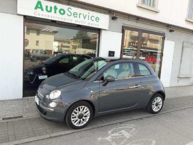Auto Usate Fiat 500 1404850