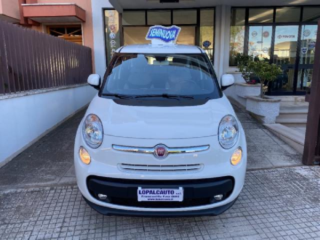 Auto Usate Fiat 500 1404882