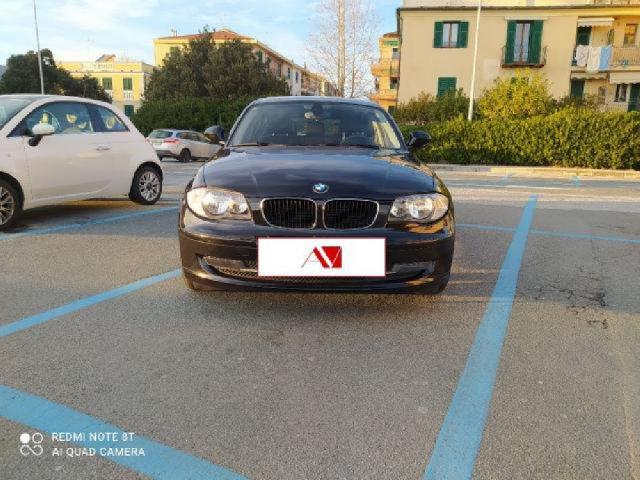 Auto Usate BMW Serie 1 1404897