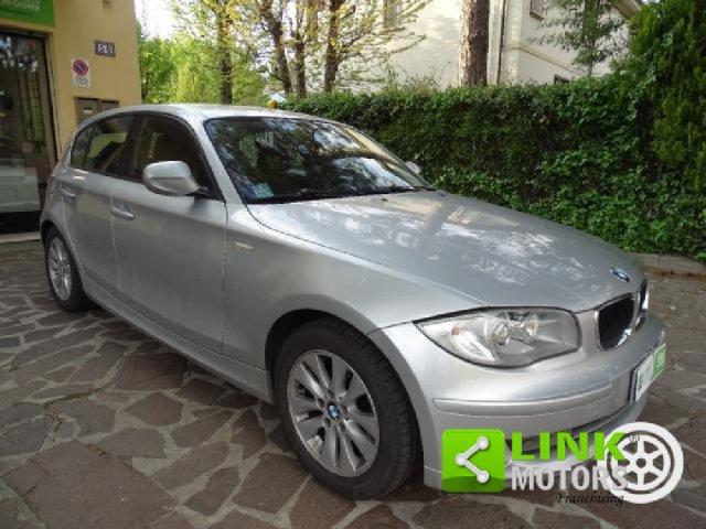 Auto Usate BMW Serie 1 1404912