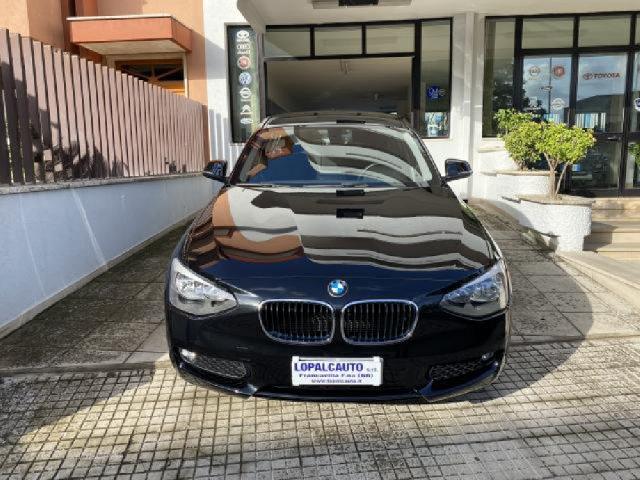 Auto Usate BMW Serie 1 1405031