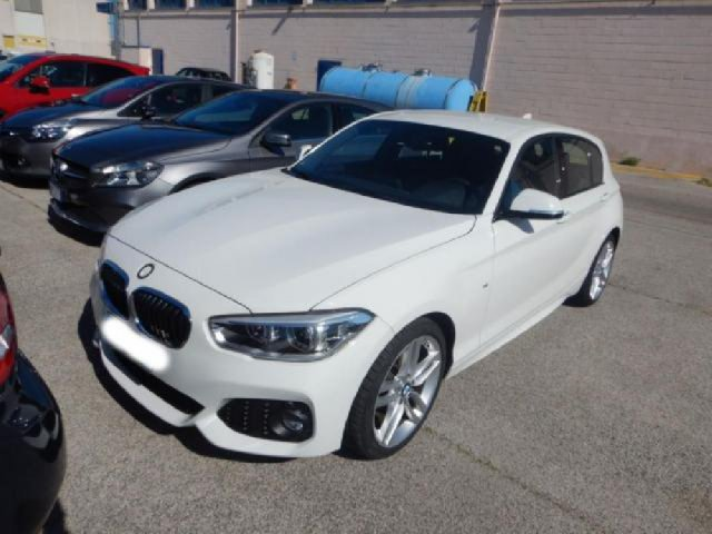Auto Usate BMW Serie 1 1405042