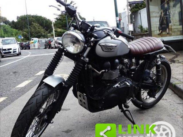 Moto Usate Triumph Scrambler 900 1406035