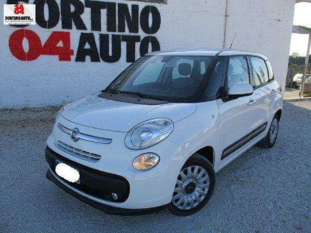 Auto Aziendali Fiat 500 1406790