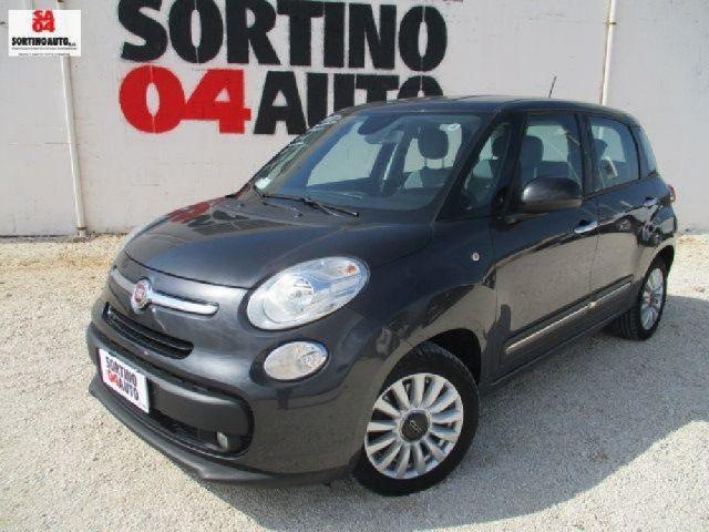 Auto Aziendali Fiat 500 1406792