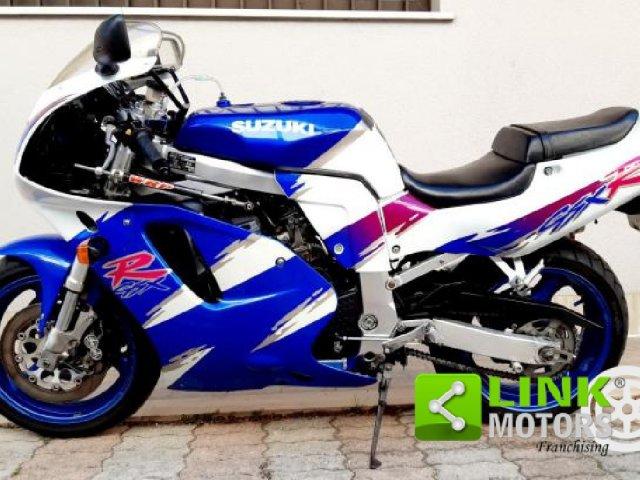 Moto Usate Suzuki GSX-R 750 1406826