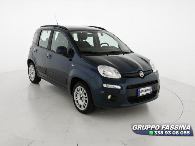 Auto Aziendali Fiat Panda 1408203