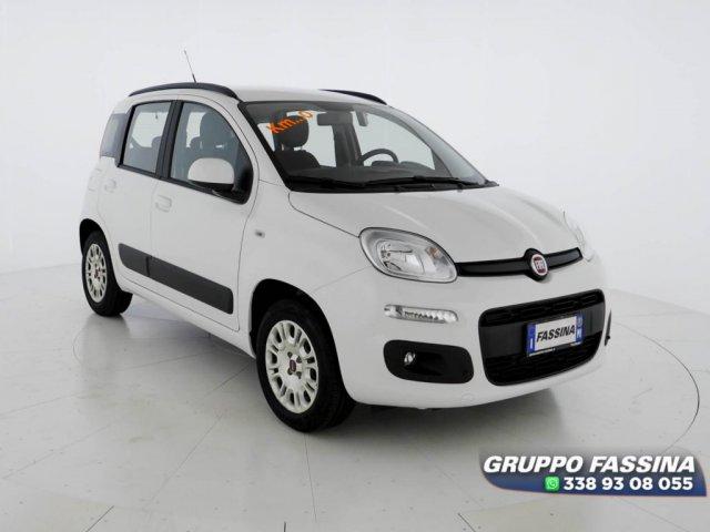 Auto Aziendali Fiat Panda 1408207