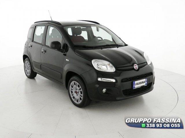Auto Aziendali Fiat Panda 1408901