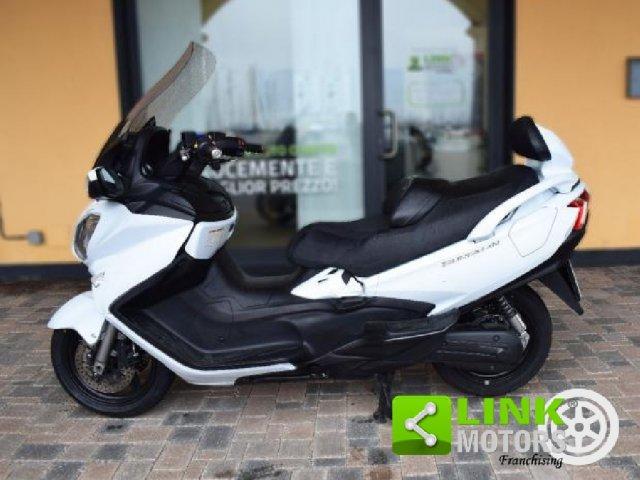 Moto Usate Suzuki Burgman AN 650 1409489