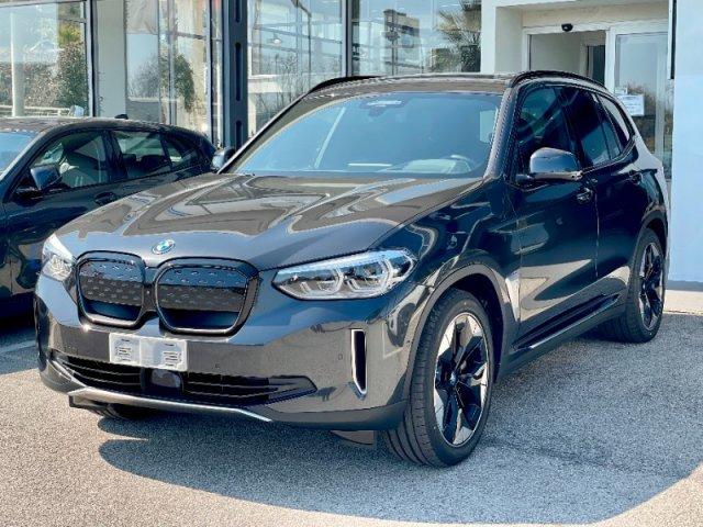 Auto Aziendali BMW iX3 1409501