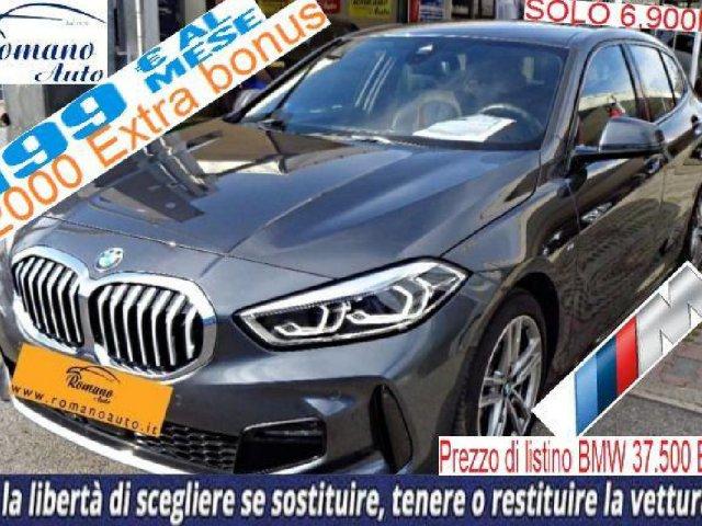 Auto Usate BMW Serie 1 1410037
